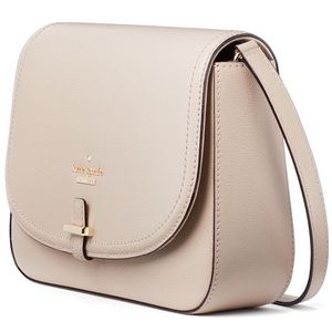 Kate Spade Patterson Drive Kailey Saddle Crossbody